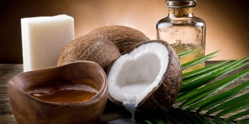 9555905 - natural coconut walnut oil